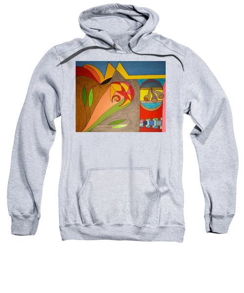 Dream 326 Sweatshirt