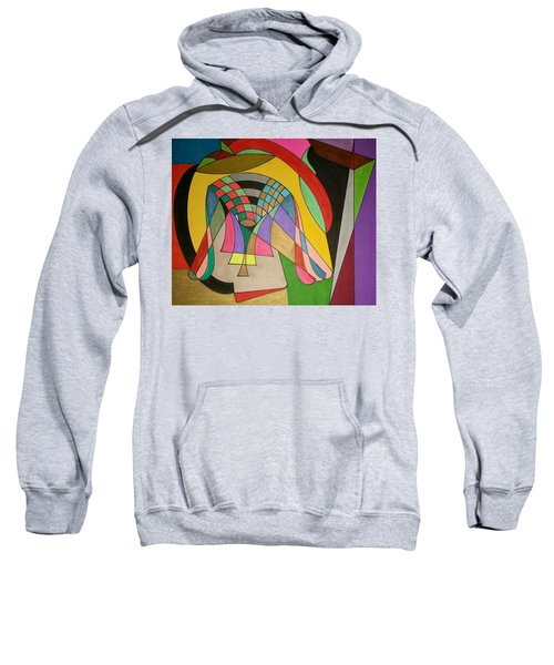 Dream 333 Sweatshirt
