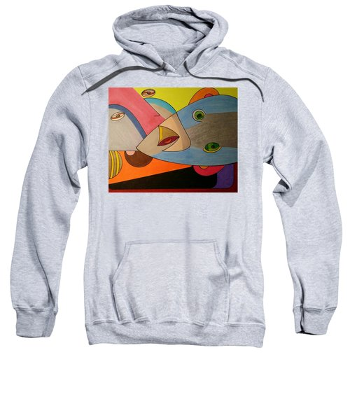 Dream 334 Sweatshirt