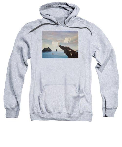 Dream Commute Sweatshirt