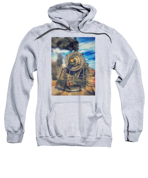 Dream Engine Sweatshirt
