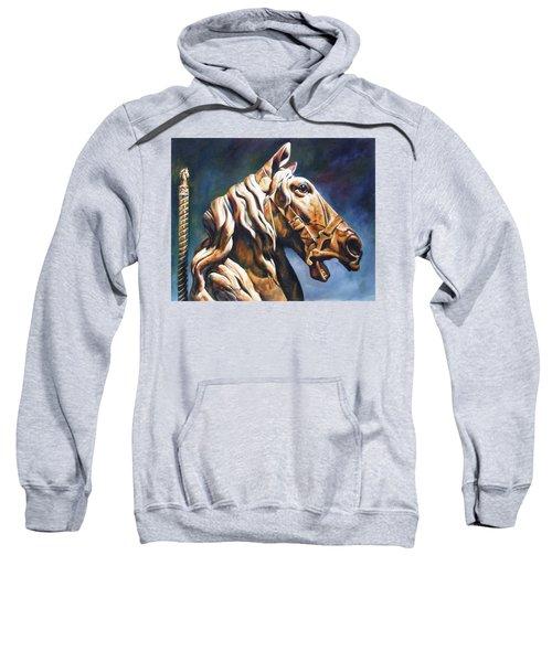 Dream Racer Sweatshirt