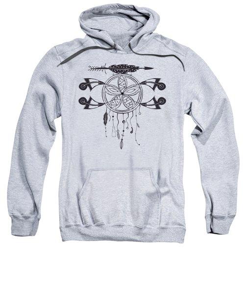 Dreamcatcher 101 Sweatshirt
