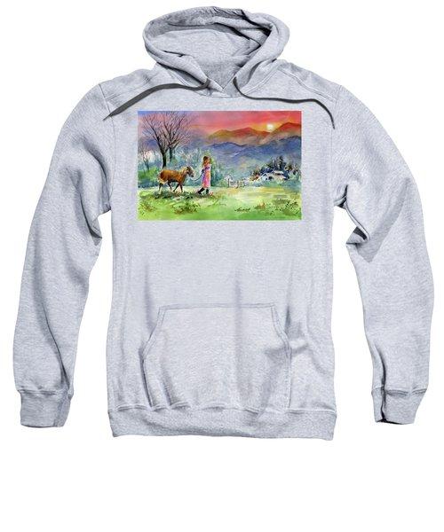 Dreaming Big Sweatshirt