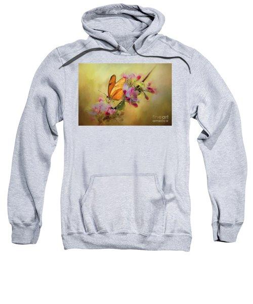 Dreaming Of Spring Sweatshirt