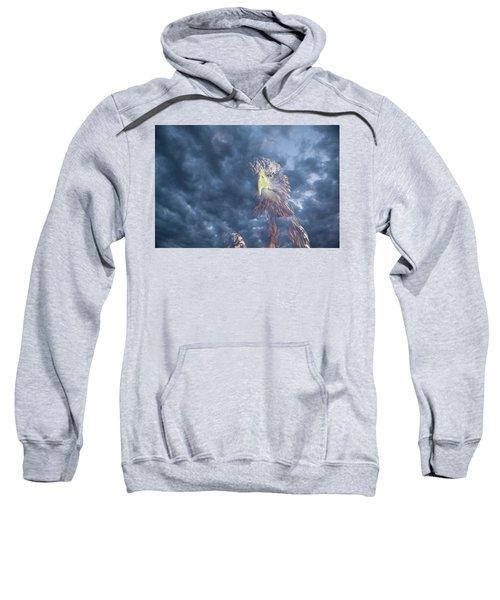 Dreaming Of The Sky Sweatshirt