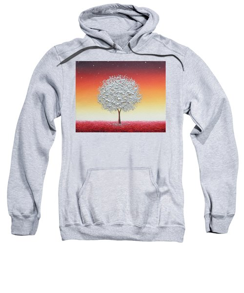 Dreams To Wander Sweatshirt