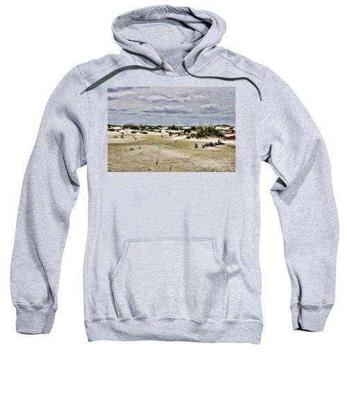 Dreamy Sand Dunes Sweatshirt