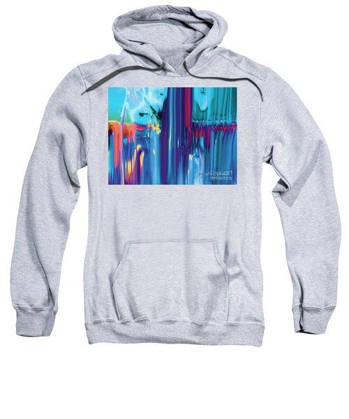 Drenched Sweatshirt