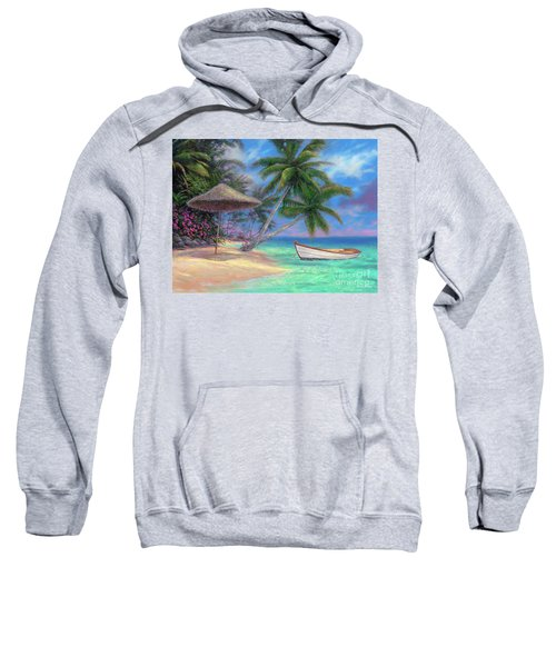 Drift Away Sweatshirt