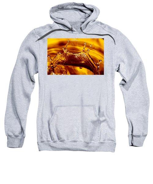 Drop Of Gold Sweatshirt