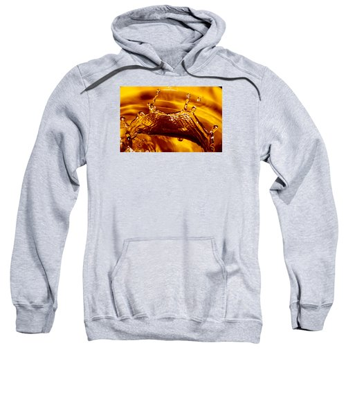 Drop Of Gold Sweatshirt