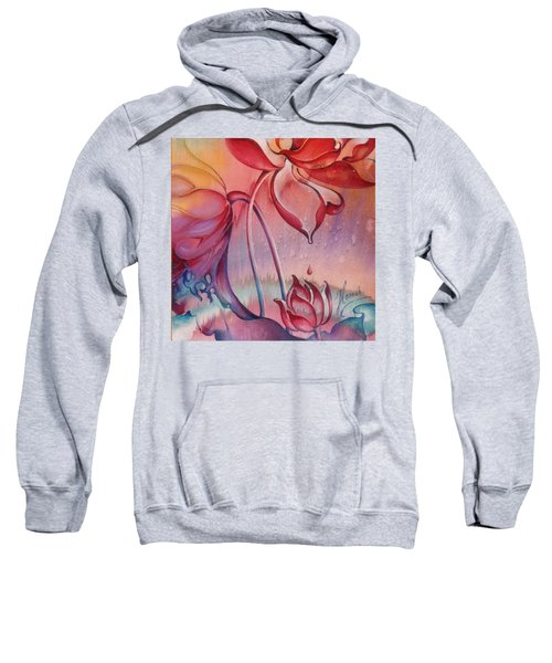 Drop Of Love Sweatshirt
