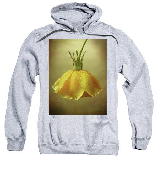 Drop Rose Sweatshirt