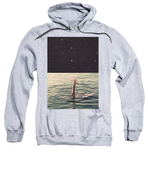 Drowned In Space Sweatshirt