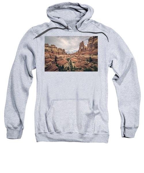 Druid Arch Sweatshirt