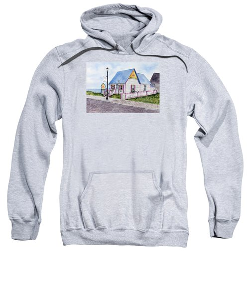 Drury Lane Books Sweatshirt