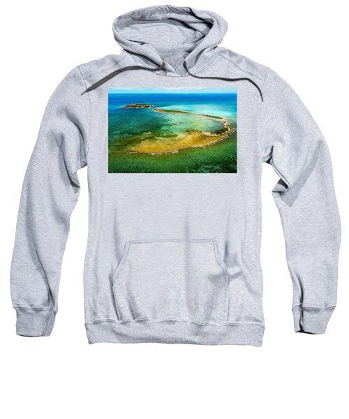 Dry Tortugas Sweatshirt