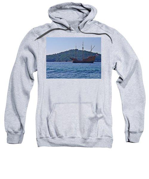 Dubrovniks Game Of Thrones  Sweatshirt