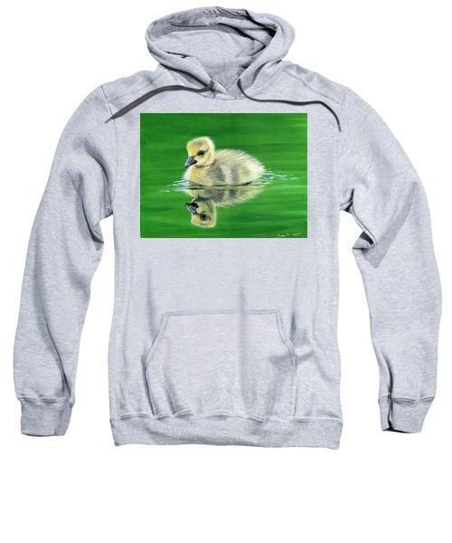 Duckling Sweatshirt