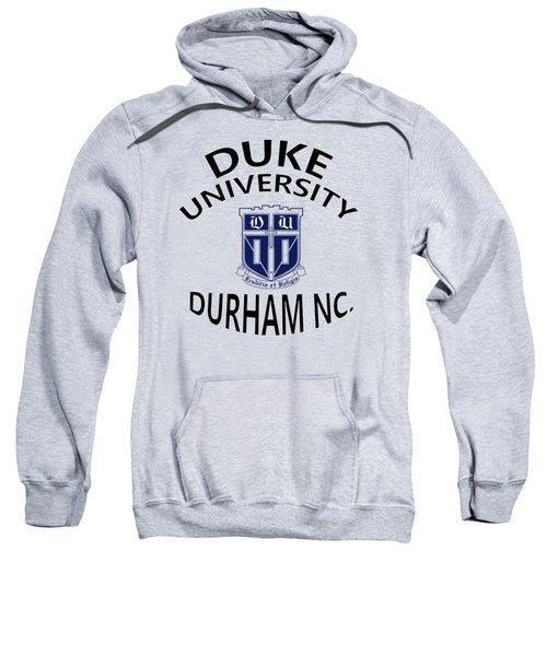 Duke University Durham Nc Sweatshirt