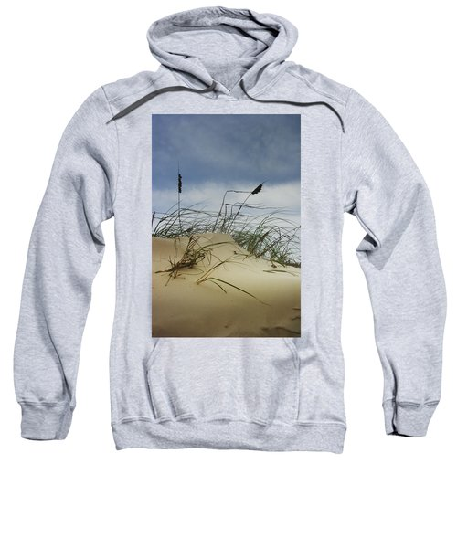 Dune And Beach Grass Sweatshirt