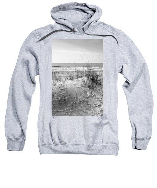 Dune - Black And White Sweatshirt