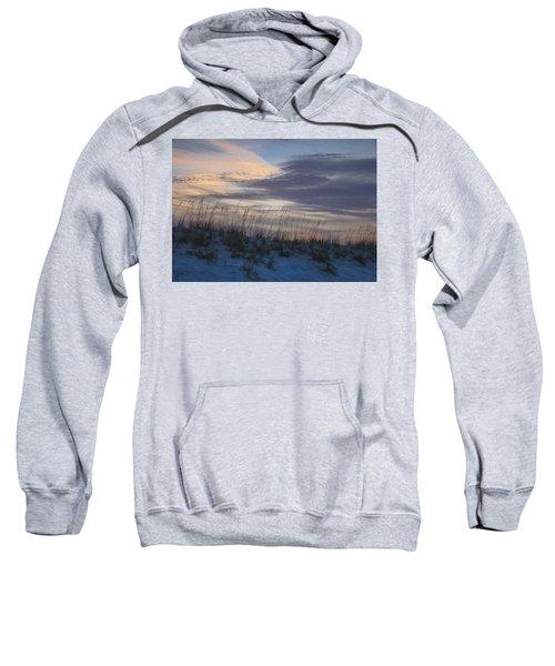 Dune Grass Blue Sweatshirt