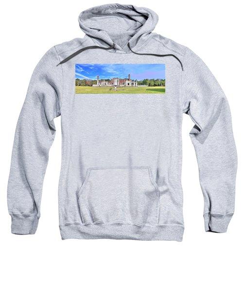 Dungeness Ruins Sweatshirt