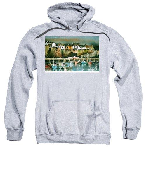 Dunmore East, Waterford Sweatshirt