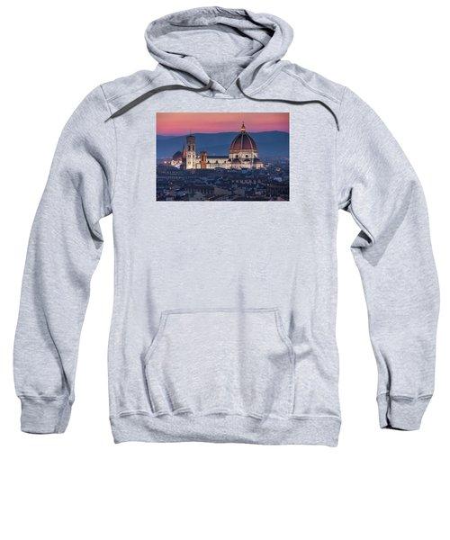 Duomo Di Firenze Sweatshirt