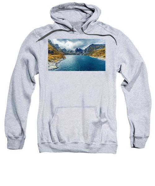 Dupfjorden Sweatshirt