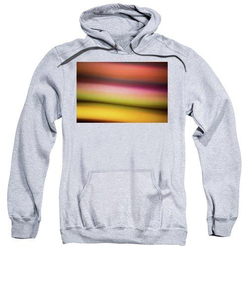 Dusty Sunset Sweatshirt