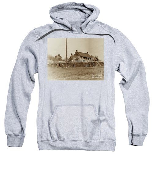 Dyckman House  Sweatshirt