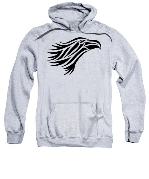 Eagle Head Sweatshirt