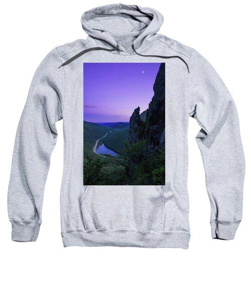 Eaglet Blue Hour Sweatshirt