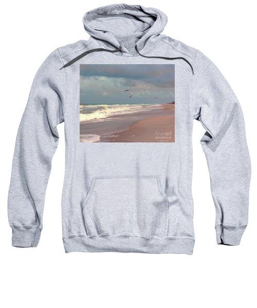 Early Evening Sweatshirt