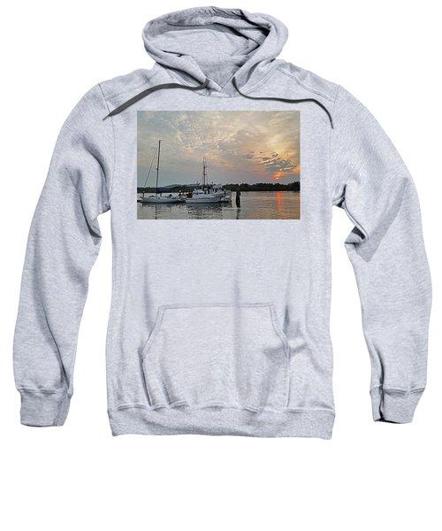 Early Morning Calm Sweatshirt