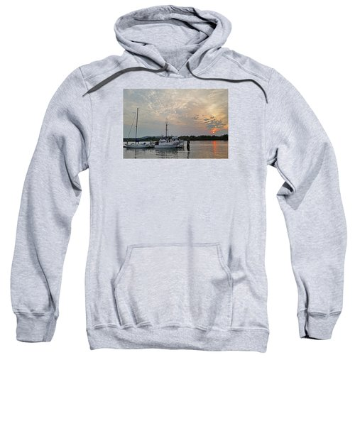 Early Morning Calm Sweatshirt