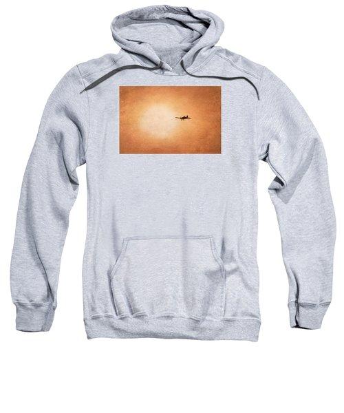 Early Morning Flight Sweatshirt