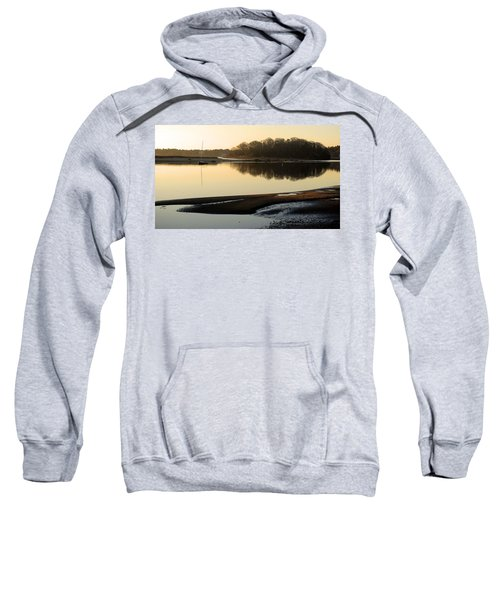 Early Morning Reflections  Sweatshirt