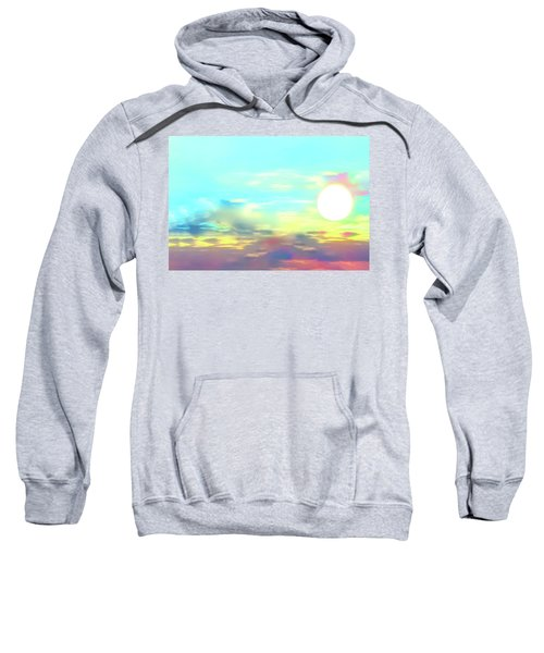 Early Morning Rise- Sweatshirt