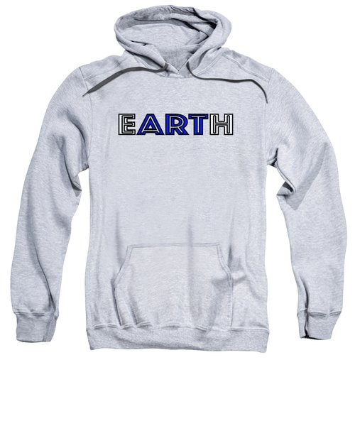 Earth Art Sweatshirt