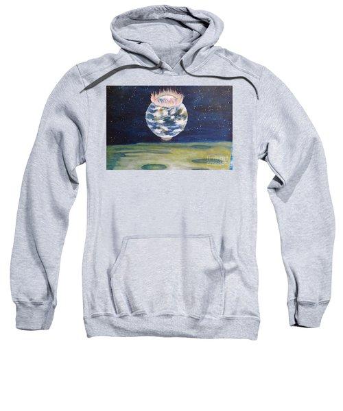Earth Aura Sweatshirt