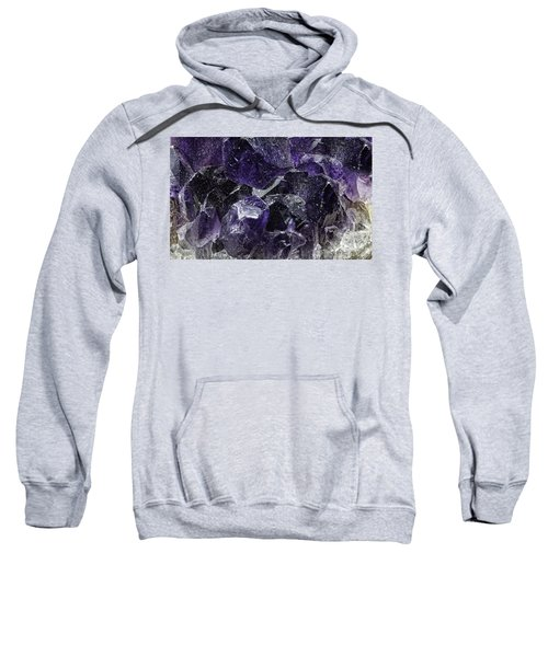 Earth Portrait 001-208 Sweatshirt