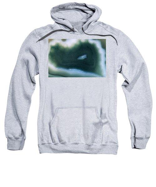 Earth Portrait 003 Sweatshirt
