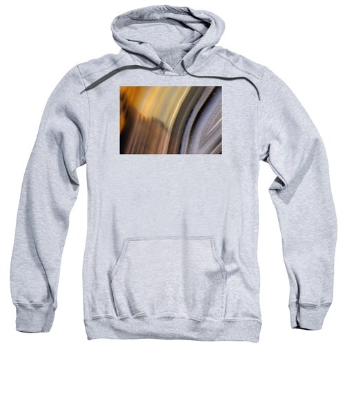 Earth Portrait 004 Sweatshirt