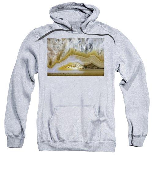 Earth Portrait 006 Sweatshirt