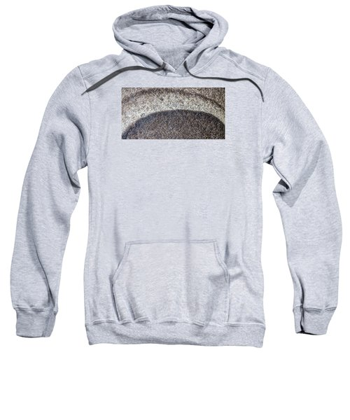 Earth Portrait L10 Sweatshirt