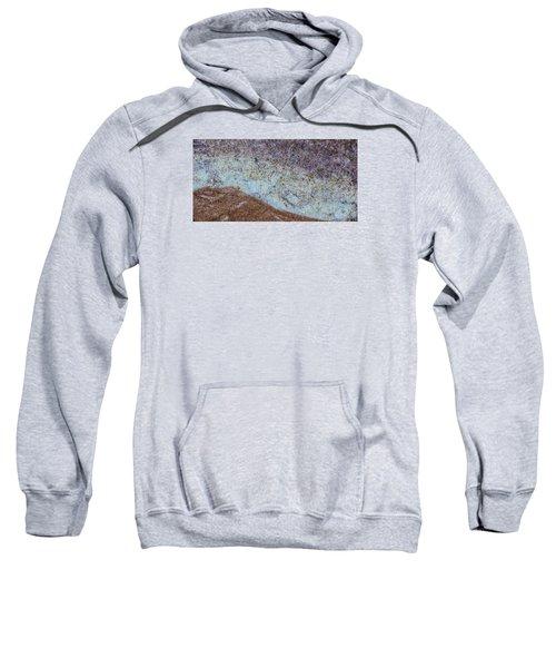 Earth Portrait L3 Sweatshirt